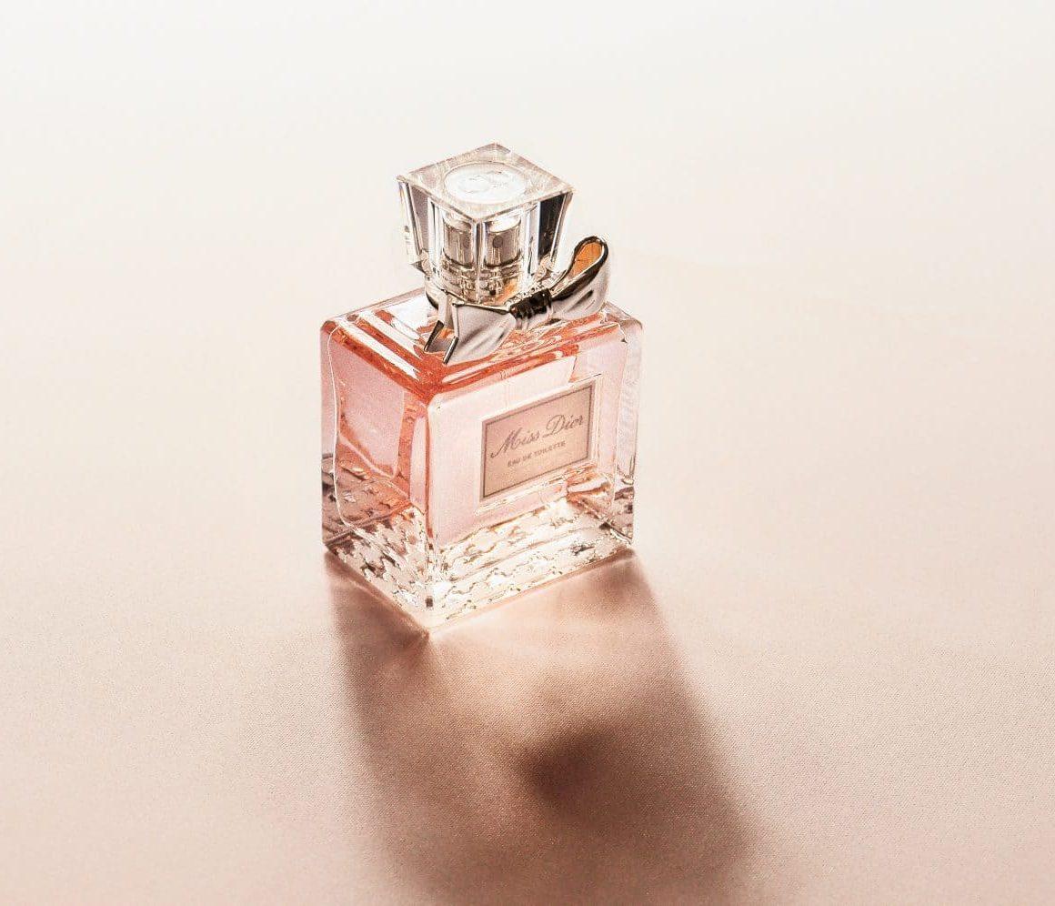 Perfumería Fina